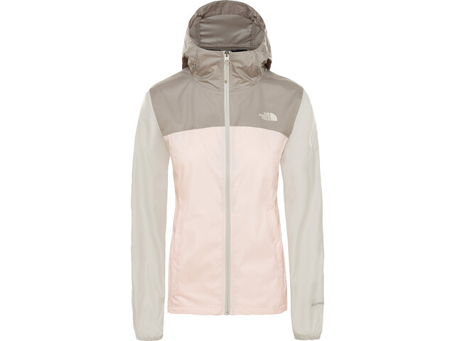 The North Face Cyclone Takki Naiset, pink salt multi